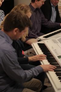 pianotunnit helsinki